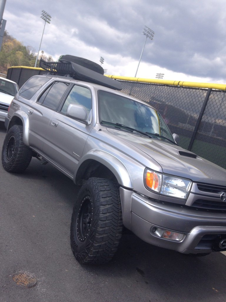 3rd Gen Picture Gallery Page 4 Toyota 4runner Forum 4runners Com