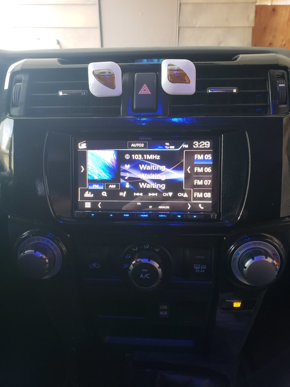 Apple CarPlay In 4RUNNER | Toyota 4Runner Forum [4Runners com]