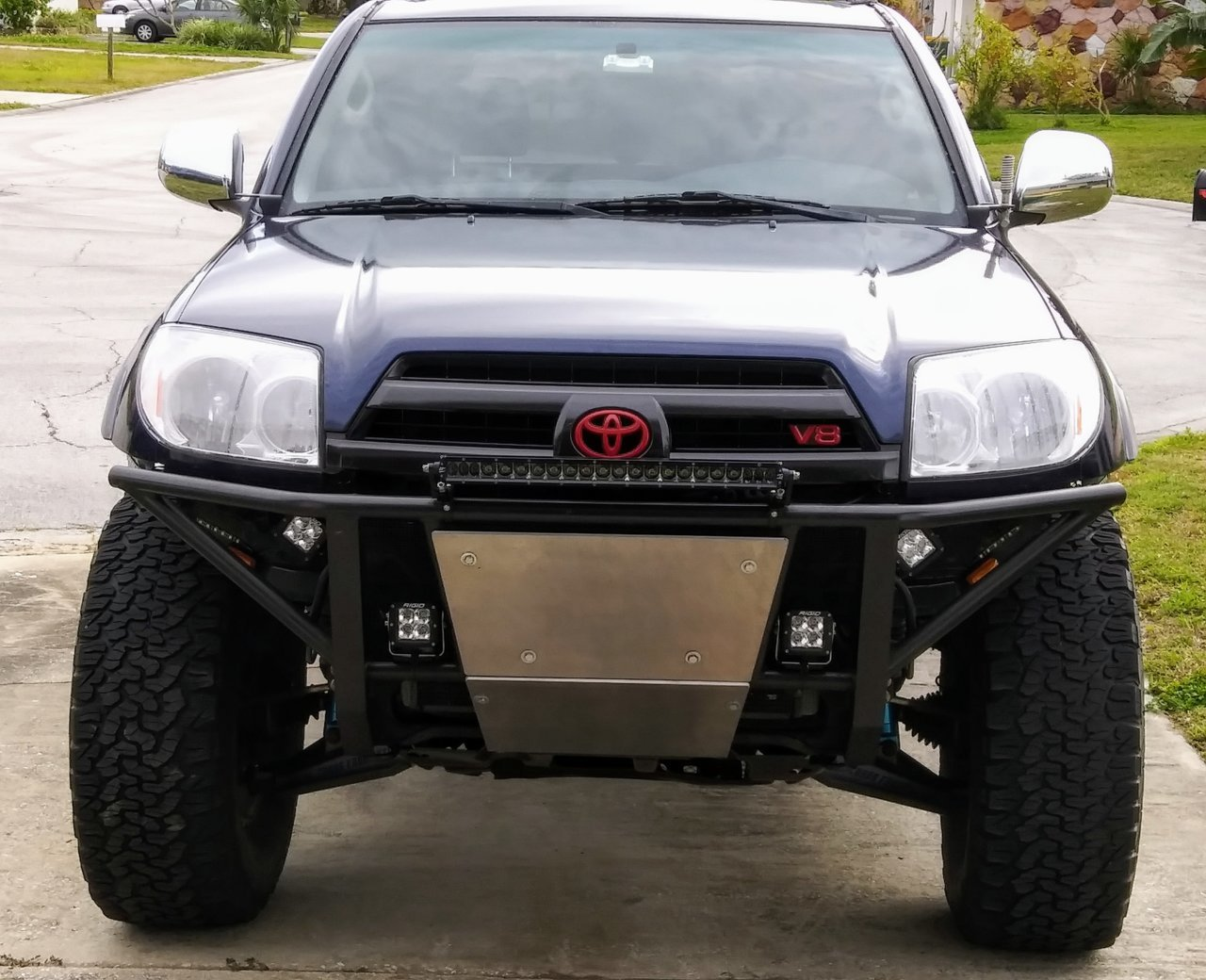 4th Gen Lifted Page Toyota 4runner Forum 4runners Com