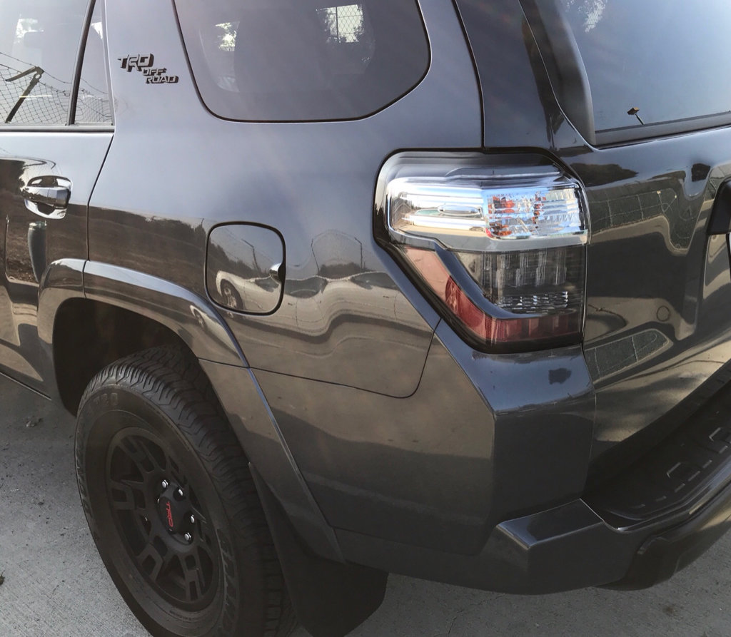 Bought A 2018 Trd Off Road Premium And I M Hooked On Mods Toyota 4runner Forum 4runners Com