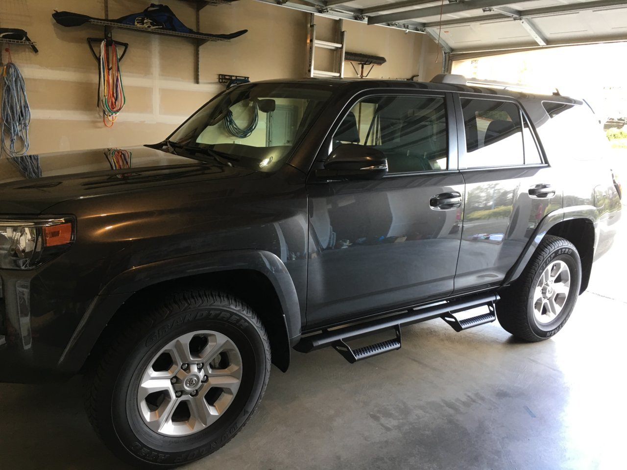 Looking For Step Recommendations Toyota 4runner Forum
