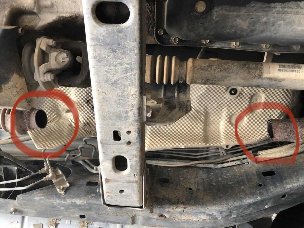 Does it seem like catalytic converter theft is on the rise ...