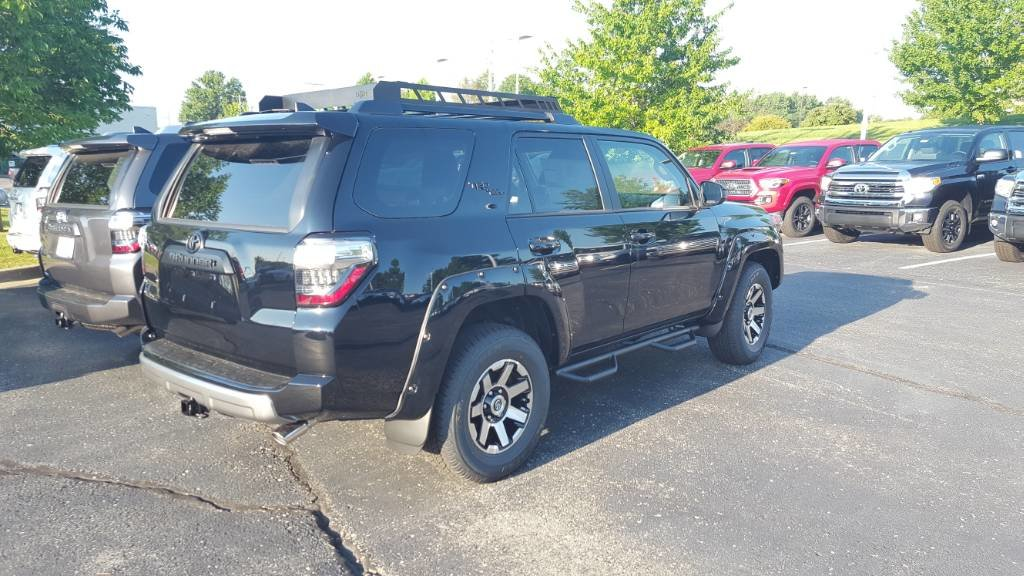 Recommend a roof rack | Toyota 4Runner Forum [4Runners com]