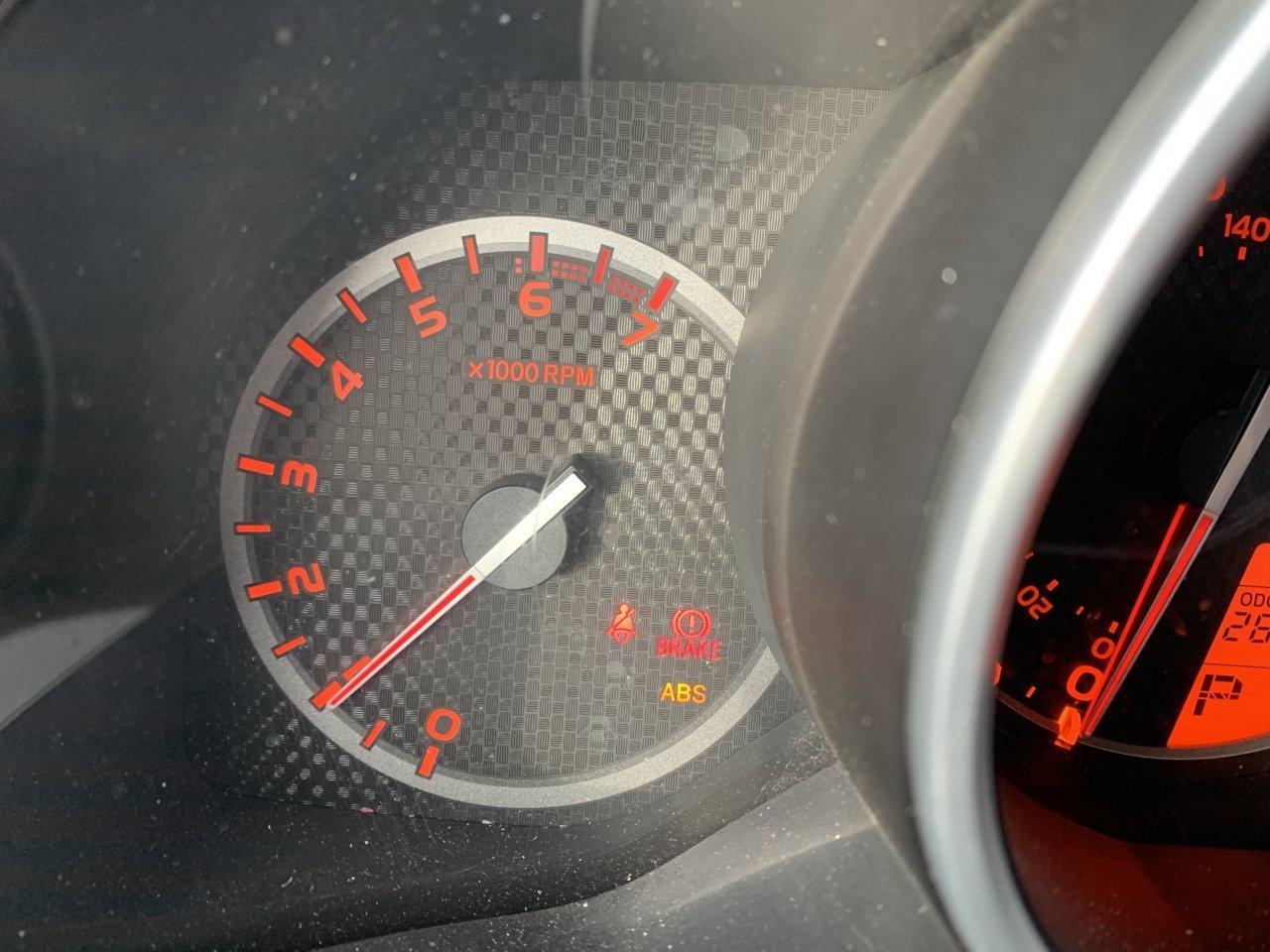 Flashing Tire Pressure Light 4runner Adiklight Co