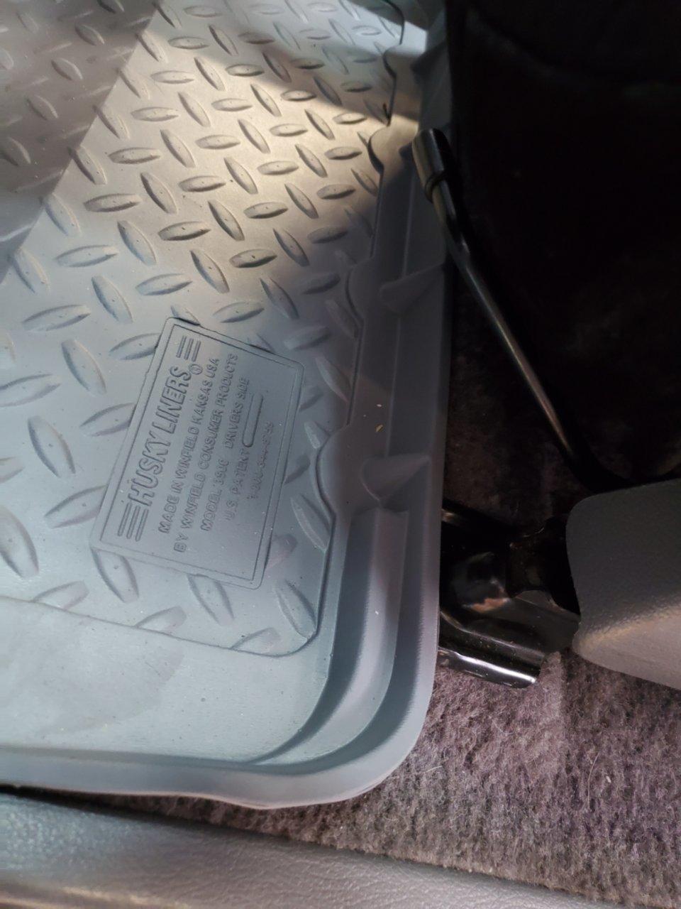 floor mats weathertech vs husky reviews