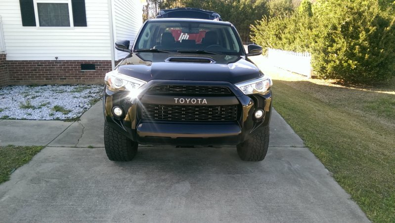 What have you done to your 5th Gen 4Runner today? | Page 15