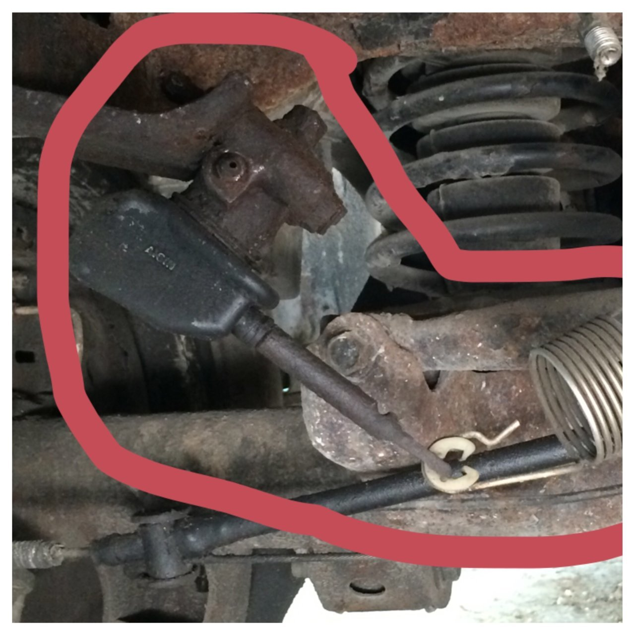 Bad pressure brake on the pedals !! | Toyota 4Runner Forum