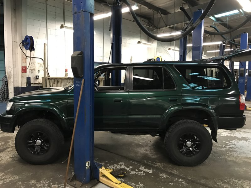 3rd Gen Picture Gallery | Page 5 | Toyota 4Runner Forum