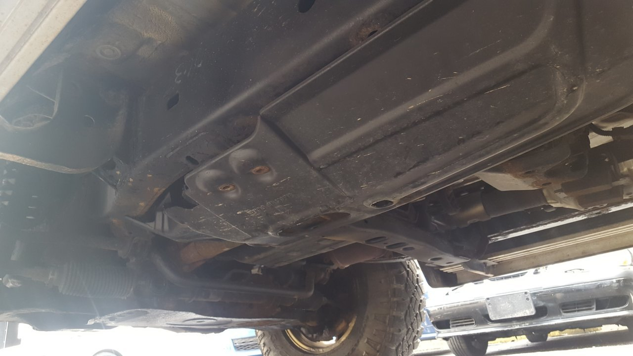 Help With Rust Concernsnew To 4runners Toyota 4runner Forum Need Some Hella Lights Wiring Img 1847