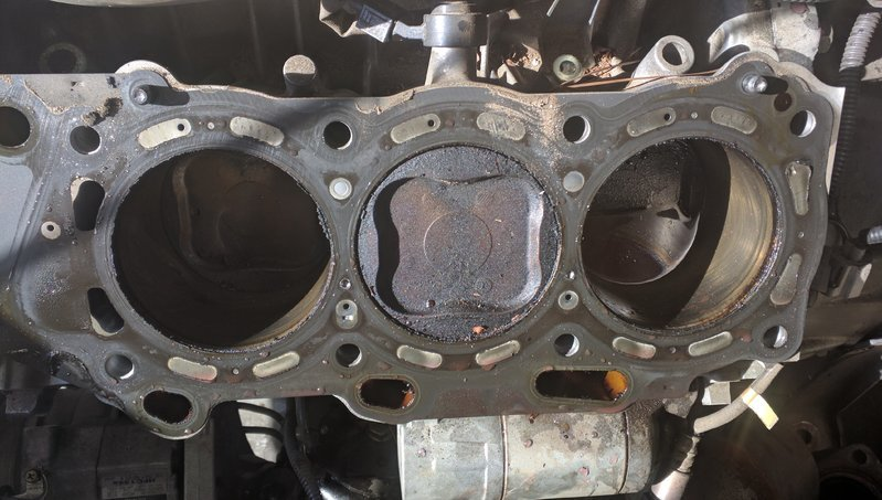 4 0L V6 Blown Head Gasket | Toyota 4Runner Forum [4Runners com]
