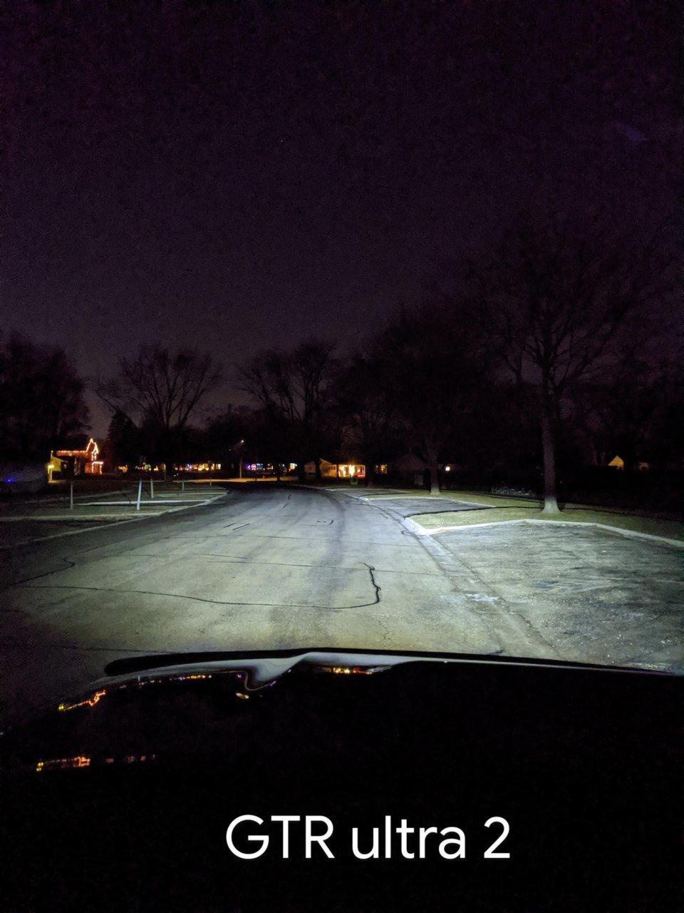 Gtr Lighting Ultra 2 0 H11 Reviews