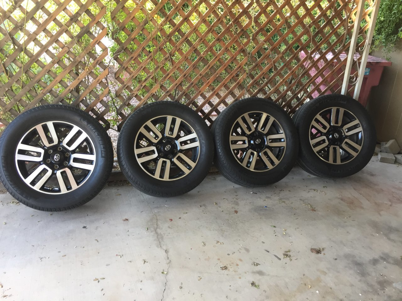 Sold 5th Gen 20 Inch Limited Wheels Amp Tires For Sale