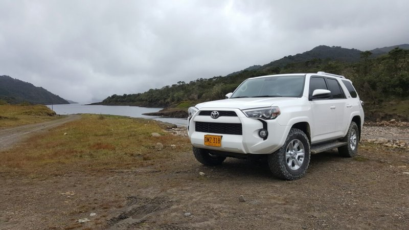 Best New Tires Without A Lift Toyota 4runner Forum 4runners
