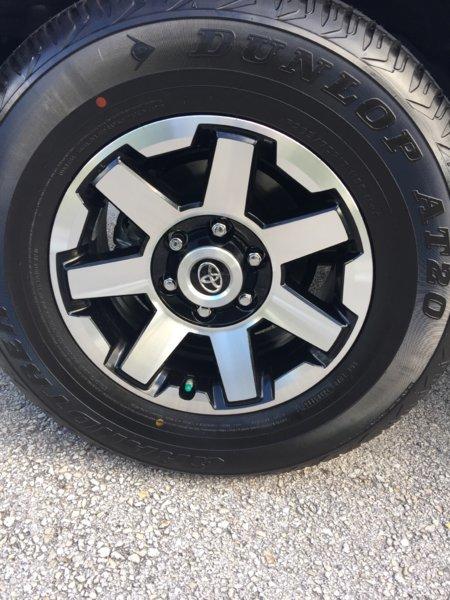 959099834fa FX Pro Wheel