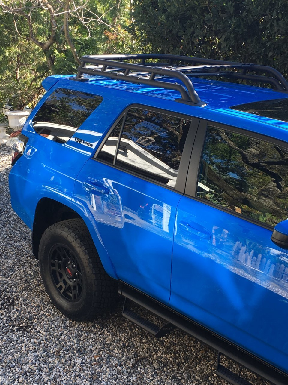 2019 Trd Pro Roof Rack Dimensions Page 3 Toyota 4runner Forum 4runners Com