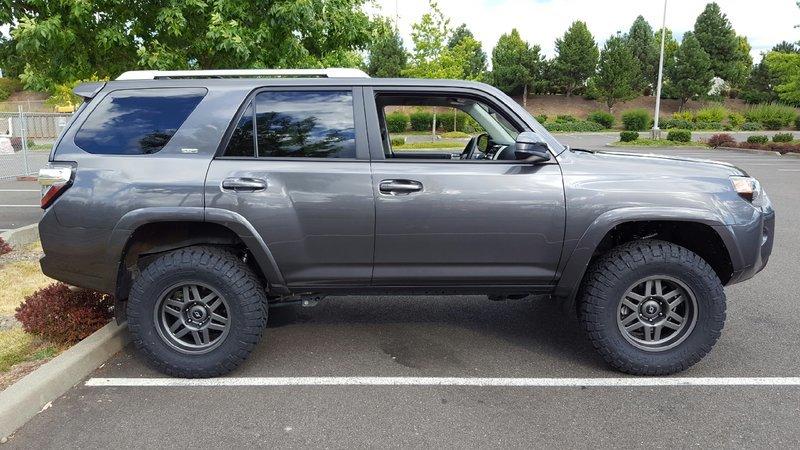 5100s and lift | Toyota 4Runner Forum [4Runners com]