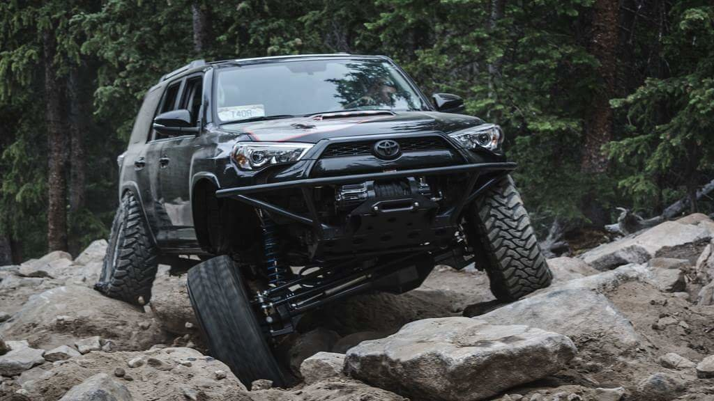 Anyone Have A Rock Crawler Or Solid Axle 5th Gen 4runner Toyota 4runner Forum 4runners Com