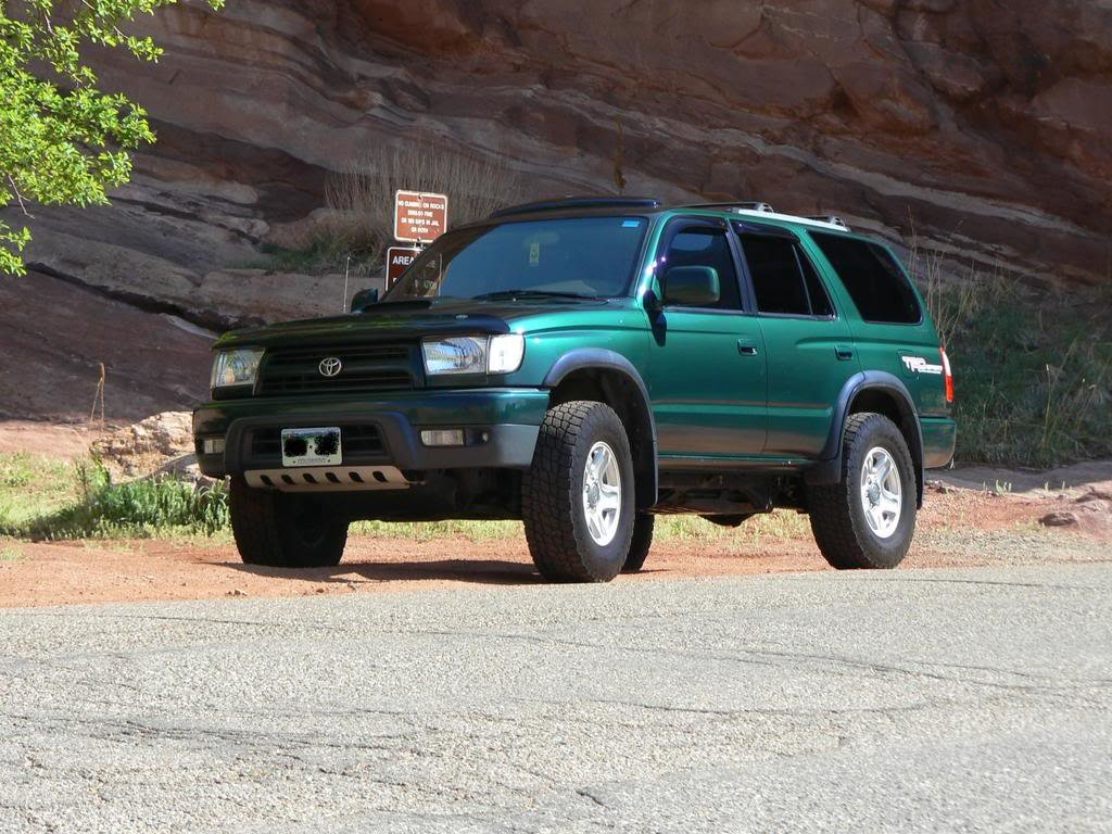 3rd Gen 4Runner Buyer's Guide | Toyota 4Runner Forum [4Runners com]