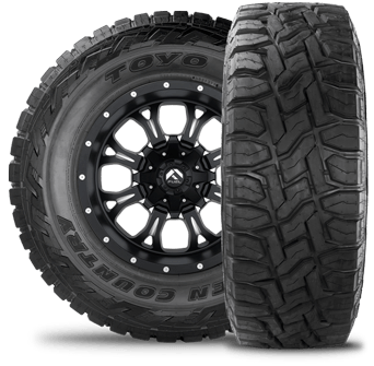 A T And M T Tire Options Let S Hear Your Reviews