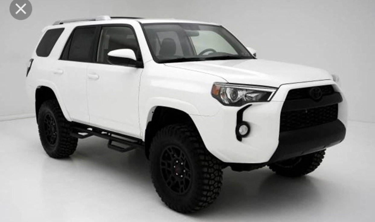 How Do I Blackout The Grill On My 4runner Toyota 4runner